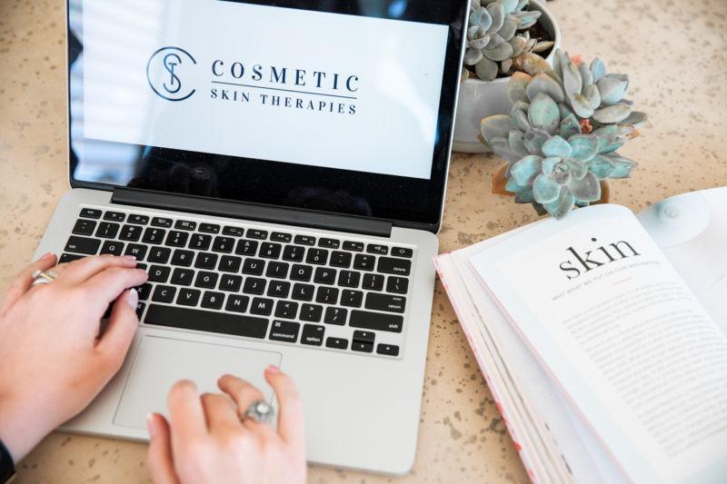 Cosmetic Skin Therapies