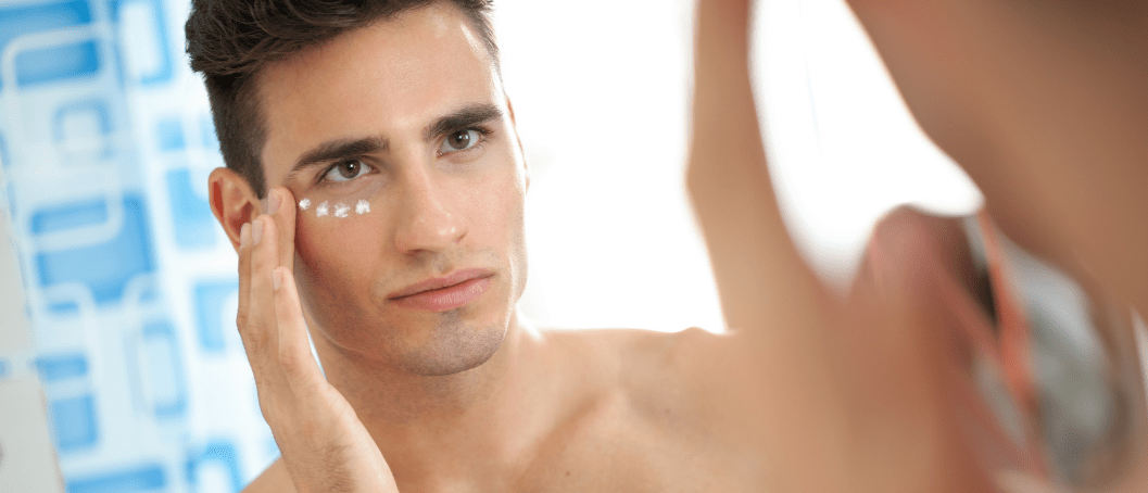 Top 4 Skin Problems For Men