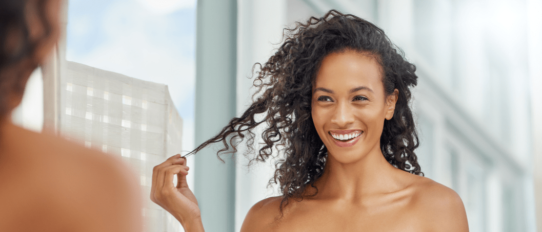 How To Get Thick And Healthy Hair